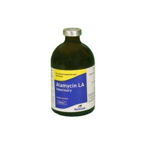 alamycin